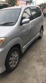 Jual Toyota Avanza type s th. 2007