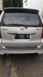 Toyota Avanza type s th. 2007 (IMG-20191117-WA0017.jpg)