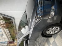 Jual Toyota Innova Reborn 2.4 G A/T 2018