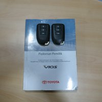 Toyota Vios G Automatic 2015 (IMG_0003.JPG)