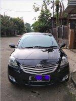 Jual Toyota VIOS M/T G Thn. 2011 KM<10.000