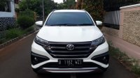 Jual Toyota Rush S TRD 1.5cc Automatic Th.2018