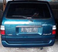 Jual Toyota: Kijang LGX 1,8 th 1999