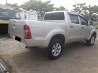 Toyota Hilux Double Cabin 2013