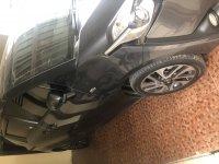 Toyota: Jual sienta type V tahun 2017 bekas