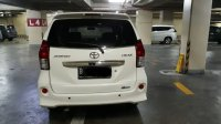 Jual Toyota: Avanza Veloz 2014 warna putih istimewa