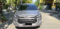 Jual Toyota: INNOVA REBORN SILVER 2018 DIESEL MANUAL