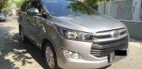 Jual Toyota: INNOVA DIESEL MANUAL 2018 SILVER METALIC