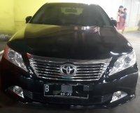 Jual Toyota Camry 2.5 V 2013
