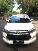 Jual Toyota Innova 2018 V 2.4 Matic