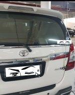 Toyota Innova: Di jual cepat INOVA V 2014 matic