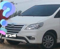 Toyota Innova: Di jual cepat INOVA V 2014 matic (20191201_200009.jpg)