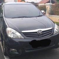 Toyota: Kijang innova 2.0 G metic facelift. (IMG_20191114_010520_636.jpg)