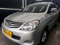 Toyota Kijang innova 2.0 G AT 2011 SIlver (IMG_20191130_160146.jpg)