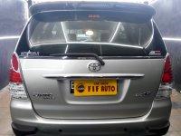 Toyota Kijang innova 2.0 G AT 2011 SIlver (IMG_20191130_160328.jpg)