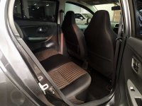 Toyota: AGYA TRD AUTOMATIC GREY 2018 SPECIAL CONDITION, KM 8000. (Agya_TRD_Automatic_Grey_2018_3.jpg)