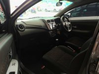 Toyota: AGYA TRD AUTOMATIC GREY 2018 SPECIAL CONDITION, KM 8000. (Agya_TRD_Automatic_Grey_2018_7.jpg)