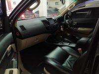 Toyota: FORTUNER TRD DIESEL AUTOMATIC BLACK 20175 SPECIAL CONDITION, KM 68000. (Fortuner_TRD_Diesel_Automatic_Black_2015_9.jpg)