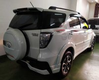 Toyota: RUSH TRD SPORTIVO ULTIMO MANUAL WHITE 2017 SPECIAL CONDITION, KM 25000 (Rush_TRD_Sportivo_Manual_White_2017_1.jpg)
