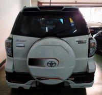 Toyota: RUSH TRD SPORTIVO ULTIMO MANUAL WHITE 2017 SPECIAL CONDITION, KM 25000 (Rush_TRD_Sportivo_Manual_White_2017_2.jpg)