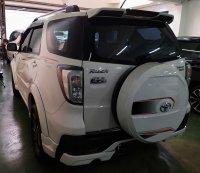 Toyota: RUSH TRD SPORTIVO ULTIMO MANUAL WHITE 2017 SPECIAL CONDITION, KM 25000 (Rush_TRD_Sportivo_Manual_White_2017_3.jpg)