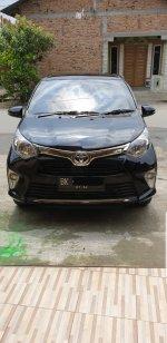 Jual Toyota Calya thn 2019