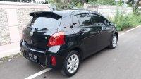 Toyota Yaris J 1.5 cc Manual Th.2012 (6.jpg)