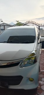 Jual Toyota Avanza: Veloz 2012 akhir Pajak baru. Mobil Pribadi 125 jt Nego