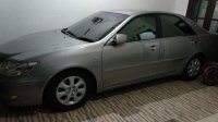 Toyota: Jual Camry facelift 2002 Silver
