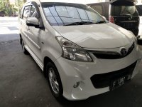 Jual Toyota: Avanza Veloz 1.5 A/T 2012 Putih