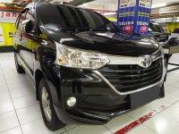 Toyota: Jual Cepat Avanza 2016, Type G, 1300 cc, MT