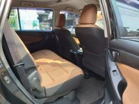 Jual Toyota Kijang Innova Reborn 2.0G Manual 2015