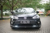 Jual TOYOTA YARIS Trd-2014, A/T Warna Hitam..Cash and Credit..