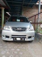 Jual Toyota: Avanza 2011 Tipe G Silver Mulus Terawat