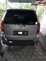 Toyota: Avanza 2011 Tipe G Silver Mulus Terawat (c382a895-256e-4e12-aa0d-7ce5eb23109d.jpg)