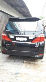 Toyota Alphard G Premium 2011 (IMG-20170205-WA0023.jpg)