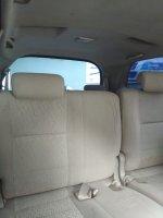 Toyota Innova Type E 2.5cc Manual Diesel Tahun 2011 Hitam metalik
