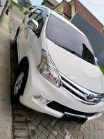 Jual Toyota: ALL NEW AVANZA 2013 PUTIH