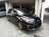 Jual Toyota Yaris S TRD At 2014