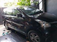 Toyota: Di jual Avanza Velos 2013