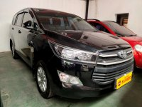 Jual Toyota Kijang Innova 2.0 G Reborn MT 2016 Hitam