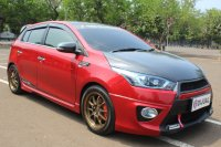 Jual Toyota: Yaris S LTD TRD Manual Merah 2016