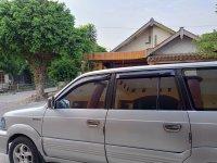 Jual Toyota Kijang: Krista diesel sehat wal afiat pakaian pribadi