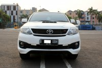 Toyota: Fortuner G TRD Diesel AT Putih 2014 (IMG_9833.JPG)