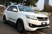 Toyota: Fortuner G TRD Diesel AT Putih 2014 (IMG_9839.JPG)