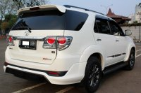 Toyota: Fortuner G TRD Diesel AT Putih 2014 (IMG_9822.JPG)