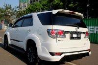 Toyota: Fortuner G TRD Diesel AT Putih 2014 (IMG_5592.JPG)