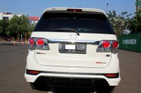 Toyota: Fortuner G TRD Diesel AT Putih 2014 (IMG_5589.JPG)