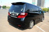 Toyota: Alphard G ATPM Hitam 2010 (IMG_3745.JPG)
