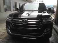 Toyota: LAND CRUISER 200 FULL SPEC A/T DIESEL Cash/Kredit Proses Cepat .. (IMG_20191206_102402.jpg)